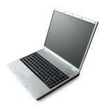 ordinateur portatif Images libres de droits