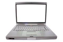 ordinateur portatif d'ordinateur Photographie stock libre de droits