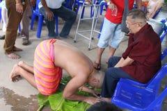 ordination Fotografia Stock Libera da Diritti