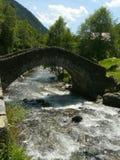Ordino góry, Andorra Obrazy Royalty Free