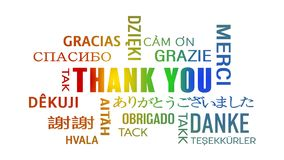 Ordmolnanimeringen - tacka dig