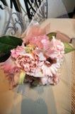 Ordna för blomma Arkivbild