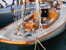 Ordna till för att segla Royaltyfri Fotografi