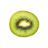 ordning isolerad kiwi Fotografering för Bildbyråer
