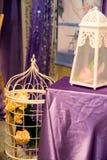 ordningsbröllop Arkivfoto