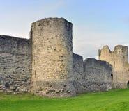 Ordnungs-Schloss Lizenzfreies Stockfoto