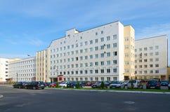 Ordre d'état de Vitebsk de l'université médicale de l'amitié des peuples, B Images stock