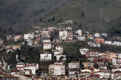 Ordu City Stock Photography