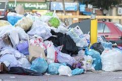 ordures Photographie stock libre de droits