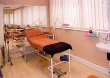ordynacyjny doktorski pokój Zdjęcie Royalty Free
