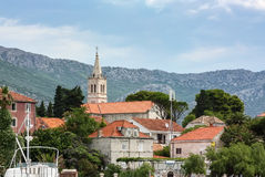 Orebic,Croatia Royalty Free Stock Images