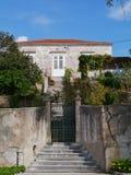Orebic en Croacia Imagenes de archivo