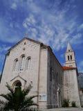 Orebic en Croacia Fotografía de archivo