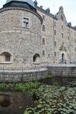 Orebro castle Royalty Free Stock Photos
