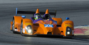 Oreca Chevy Prototype Royalty Free Stock Photography