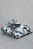 Oreca Nissan Stock Photo