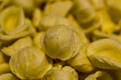Orecchiette Stock Photo