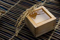 Orecchio del riso Immagine Stock Libera da Diritti