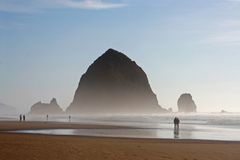 Oregon 4 Stockfoto