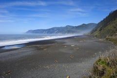 Oregon Coast Royalty Free Stock Photos