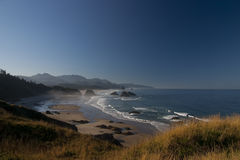 Oregon Coast Stock Photos