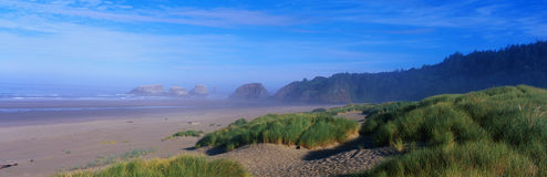 Oregon coast Stock Image