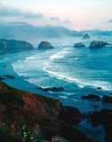 Oregon Coast Stock Images