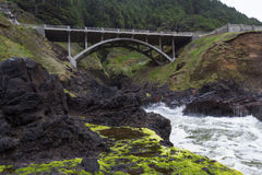 Oregon Coast stock photography