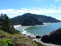 Oregon Coast.jpg Stock Images