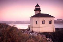 Oregon coast portraits Stock Photo
