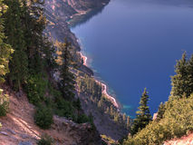 Oregon, de V Royalty-vrije Stock Foto
