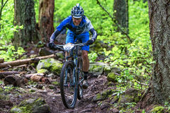 2013 Oregon Enduro - Carl Decker Stock Images