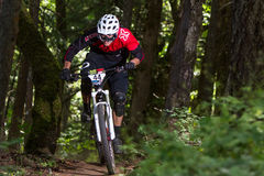 Oregon Enduro Series - Brian Lopes Stock Photography