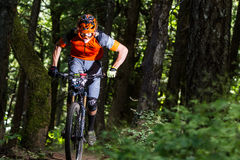 Oregon Enduro Series - Cody Kelley Stock Image