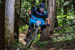 Oregon Enduro Series - Dylan Wolsky Stock Photos