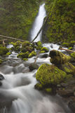 Oregon Falls Stock Photography
