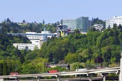 Oregon Health & Science University. Stock Photos