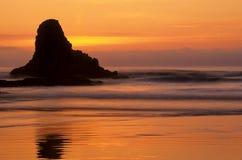 Oregon-Küste 12 Lizenzfreie Stockfotos