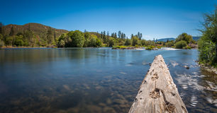 Oregon Landscapes And Scenery Stock Images