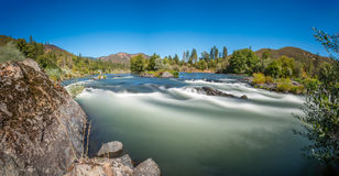 Oregon landscapes and scenery Stock Photography