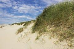 Oregon plaży diuna fotografia stock