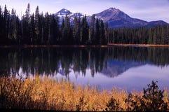 Oregon-Portraits Stockbilder