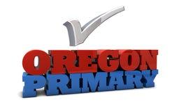 Oregon Primary