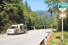 Oregon RV Stock Photos