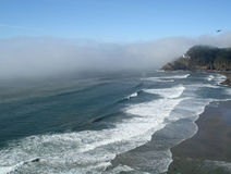 Oregon's Heceta Head Lighthouse Stock Image