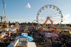 Oregon State Fair Royalty Free Stock Images
