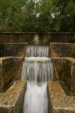 Oregon vattenfall Arkivfoton
