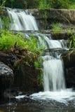 Oregon waterfall Stock Image