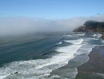Oregons Heceta Hauptleuchtturm Stockbild