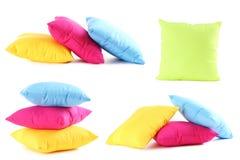 oreillers Images libres de droits